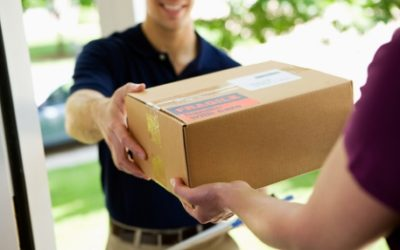 La importancia del servicio a domicilio para los negocios