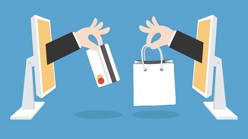 Las 10 ventajas de hacer compras en Internet | Servicio de entrega a domicilio El Salvador